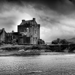 Einan Donan Castle