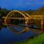 le Pont du Rognon ochtend 3