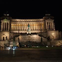 Rome 2017  Victor Emanuelle