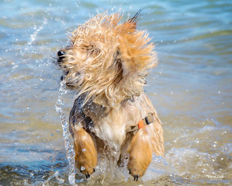 Verfrissend bad