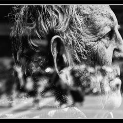 Reflecting portraits 01