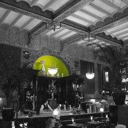 Grand Café-Restaurant 1e klas Amsterdam Centraal