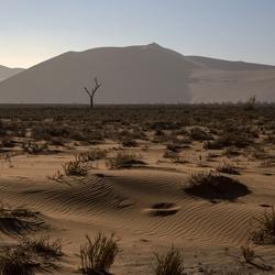 Namibië 58
