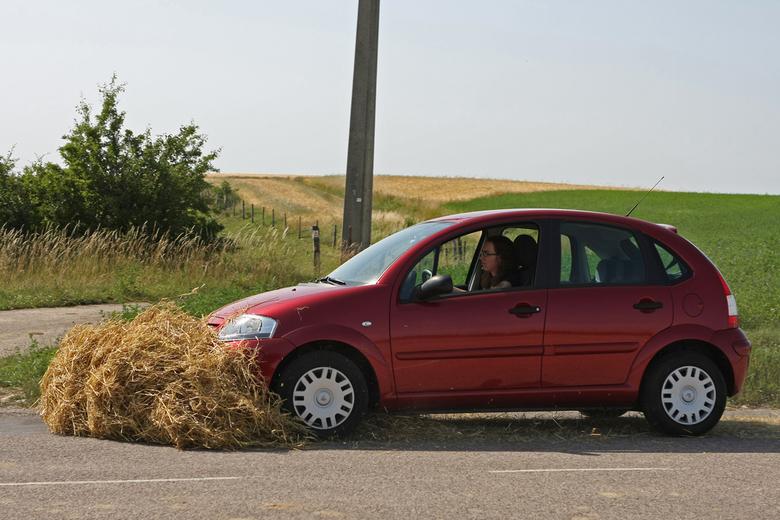 Autorijden veiliger