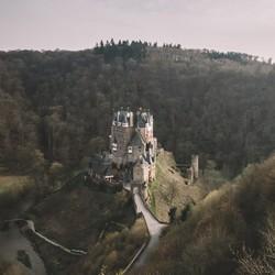Castle Eltz.