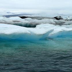 IJs in IJsland