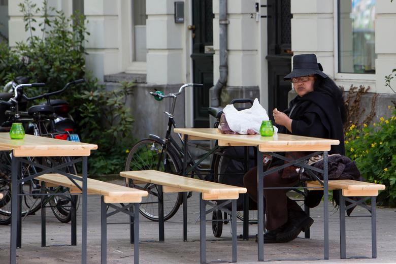 Smakelijk in Amsterdam