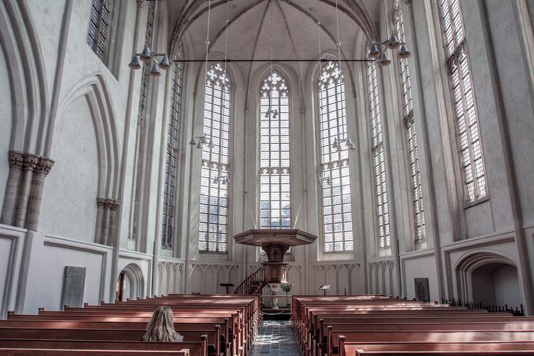 Koorkerk Middelburg - Koorkerk Middelburg