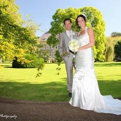 Bruiloft Marc en Sanne