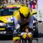 Giro tijdrit Apeldoorn Maarten Tjallingii
