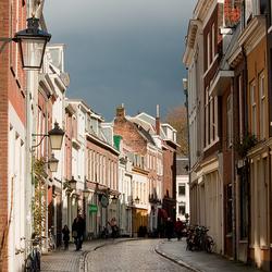 Haverstraat - Utrecht