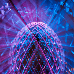 OVO Amsterdam Light Festival