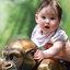 Ik hou van aapjes