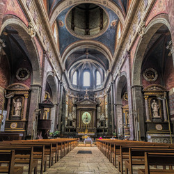 Kerk te Blois