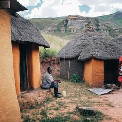 Mekhoro en Sangomas