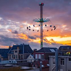 Mei Kermis Groningen