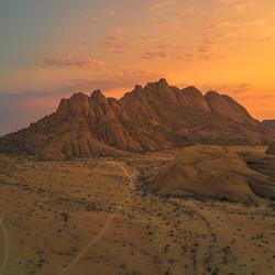 Spitzkoppe, Namibie