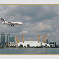 Skyline Londen III