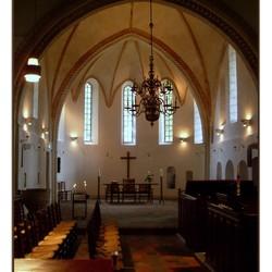 NH Sint-Margarethakerk te Norg