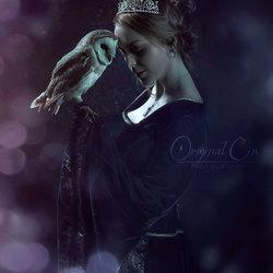 Queen of Owls