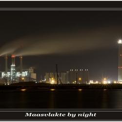 Elektriciteitscentrale EON, Maasvlakte