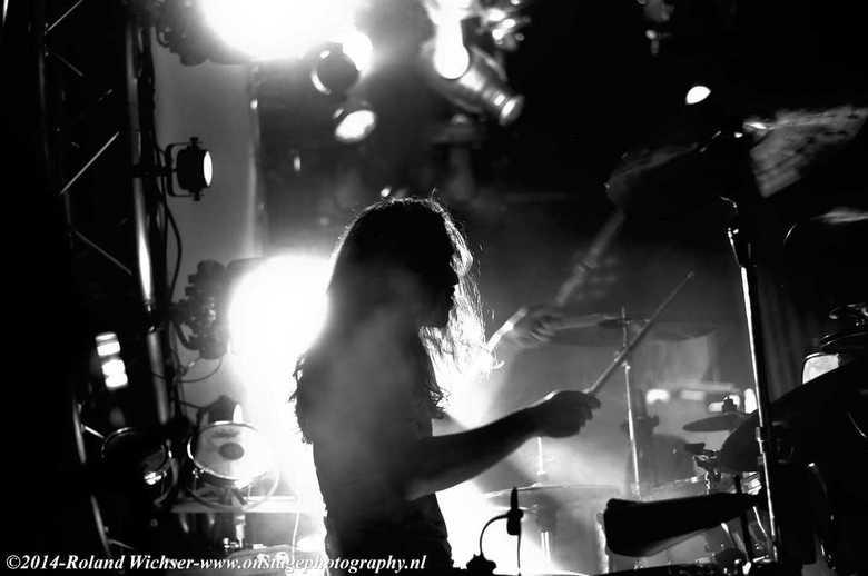 """INFLOYD - INFLOYD Live in de Boerderij Zoetermeer """"Amused to Death tour"""" 2014"""