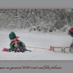 kerst wens