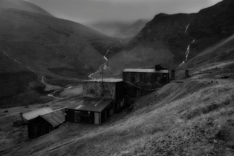 Mining history -