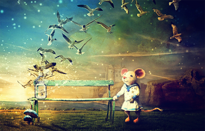 I Want To Fly ... - I Want To Fly ...