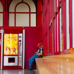 Station Antwerpen; Eindstation?