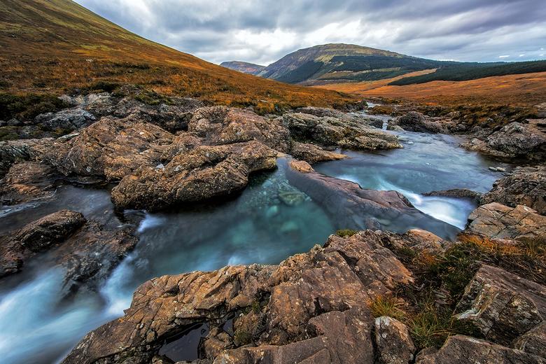 Scotland | Fairy Pools