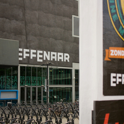 Effenaar Entrance