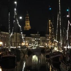 sfeer in Groningen