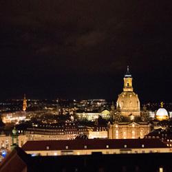 Bewerking: Dresden by Night