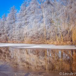 Winterspiegeling