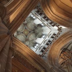 Canerbury Cathedral