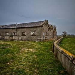 the darn old barn again