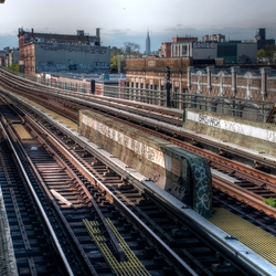 Broadway Brooklyn