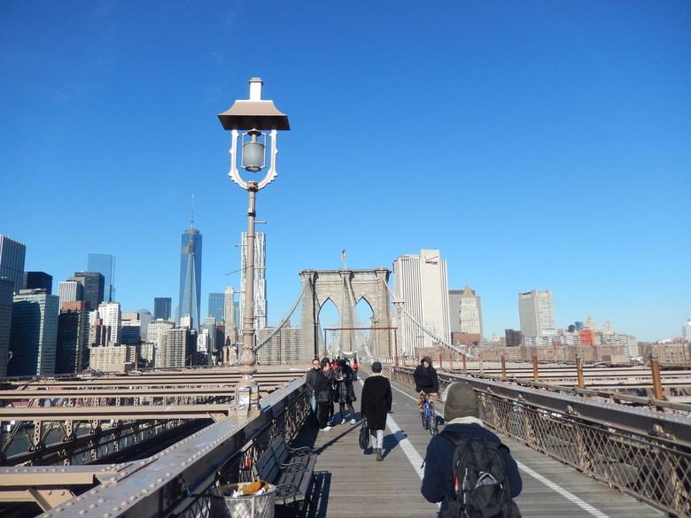 New York 2013 -