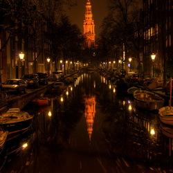 Amsterdam Fall/Winter
