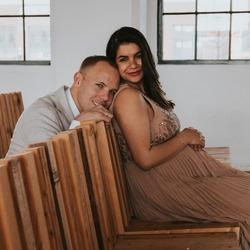 Bruiloft Salome & Léon