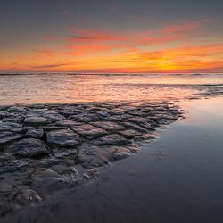 'North Sea'