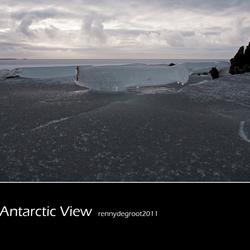 Antarctic View 2