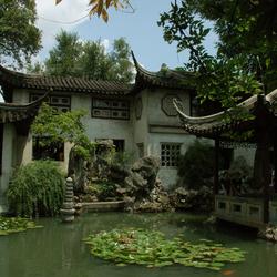 Tuin in China