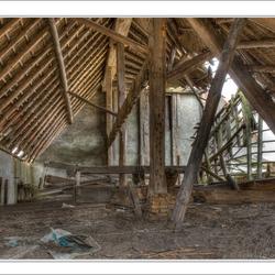 Second home interior