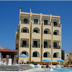 The Blue Bay Hotel