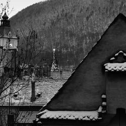 Kerstavond - Brașov