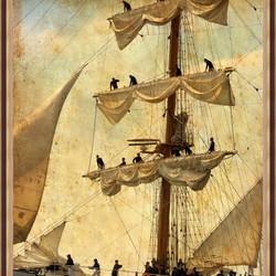 Sail Amsterdam....