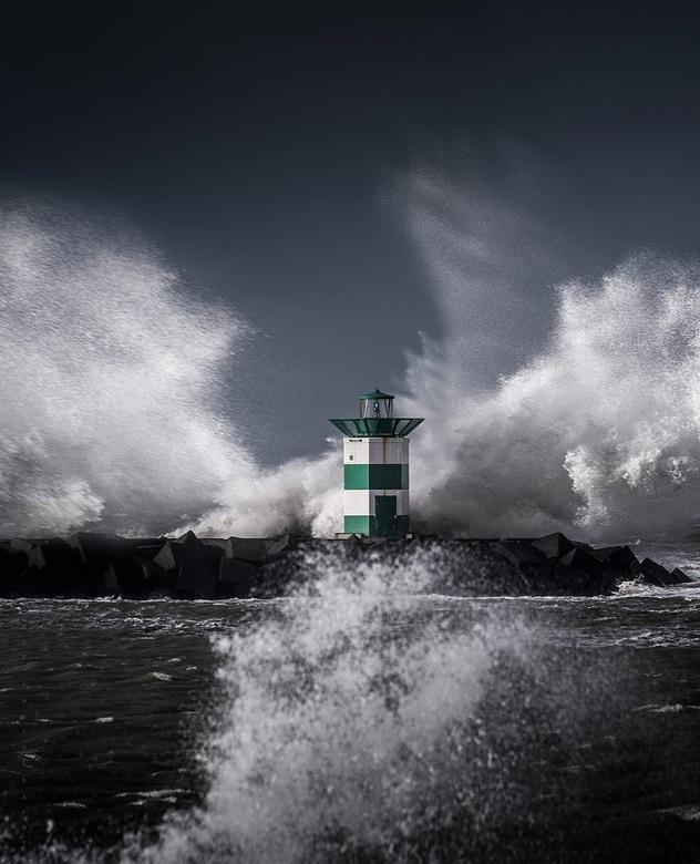 The Splash -