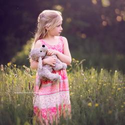Sweet little Nikki